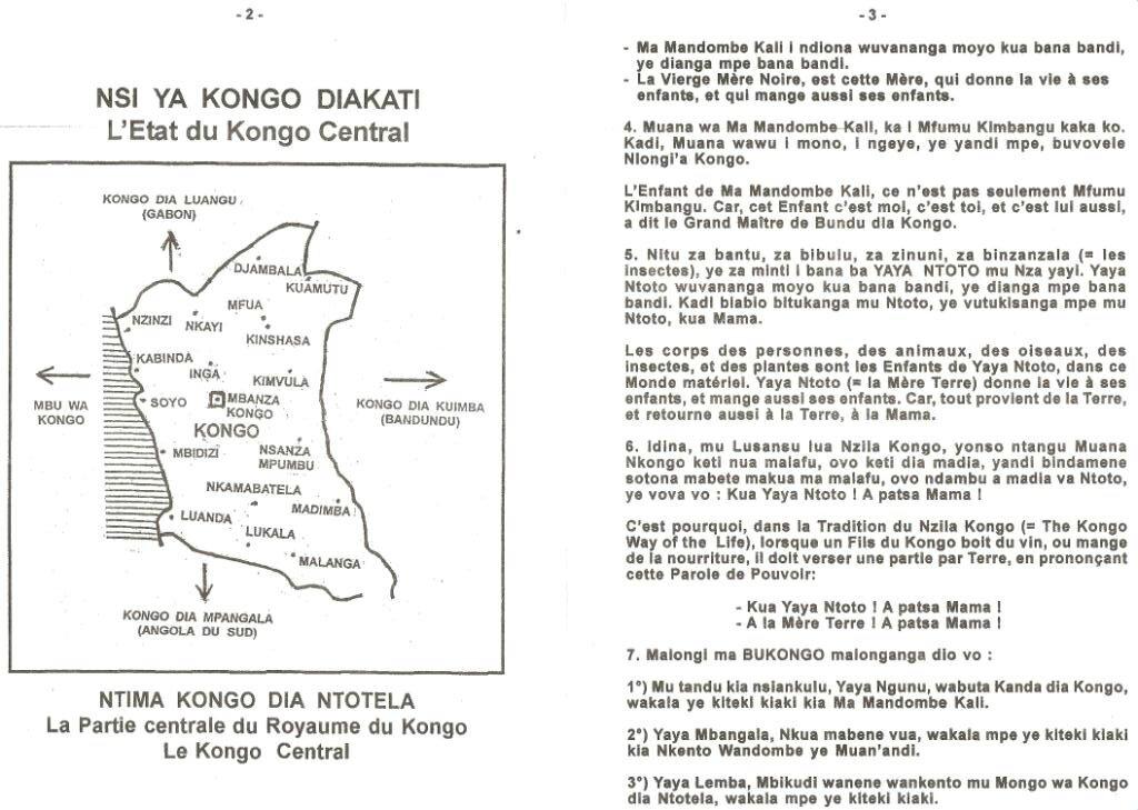 KONGO DIETO 775 b