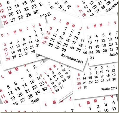 calendrier2011