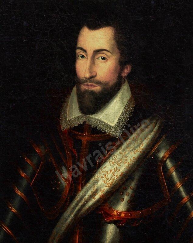 (1) André de Brancas ALG