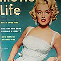 Movie Life (Usa) 1953