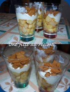 Verrines_pomme_poire_speculoos