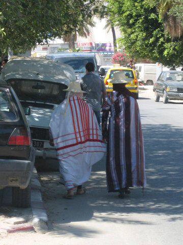Tunisie Djerba Houmt Souk