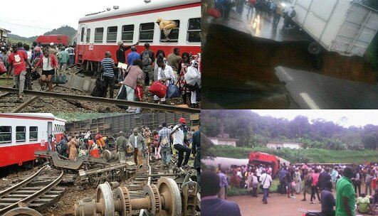 ACCIDENT CAMEROON