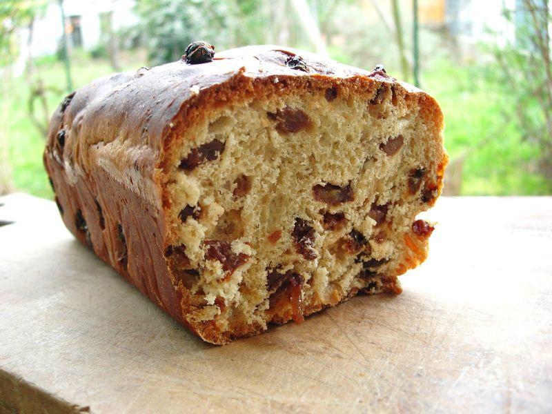Barm brack (recette pour MAP) · barm_brake__1_. Ce délicieux gâteau  irlandais