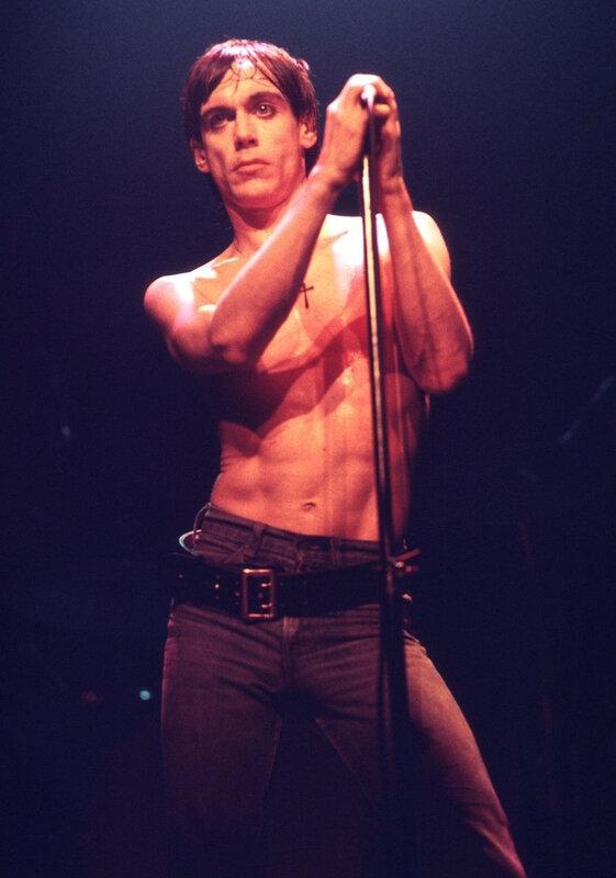 1977 09 23 Iggy Pop Live 04