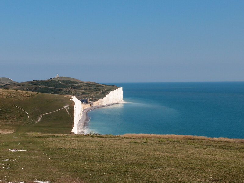 seven sisters oct 2013