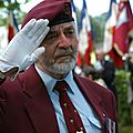 Jan de vries. 1st canadian parachute battalion.
