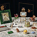 Christie's to offer a selection of fabergé masterpieces from the harry woolf collection