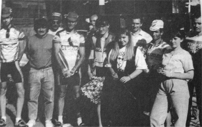 Agonac 1991