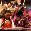 Chine (Yunnan 2)