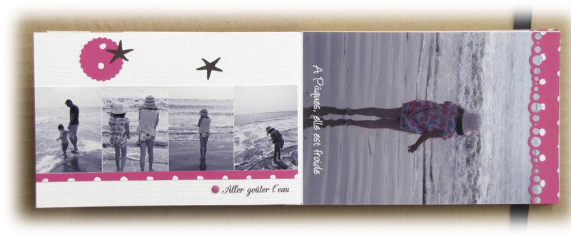 04 - 250511 - Mini-album Une journée à la mer c'est
