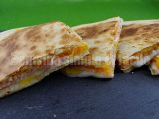quesadillas jambon fromage 07