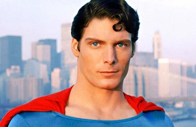 christopher superman
