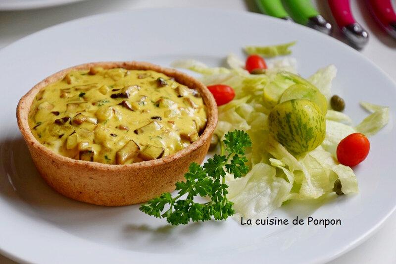 quiche champi chorizo (3)