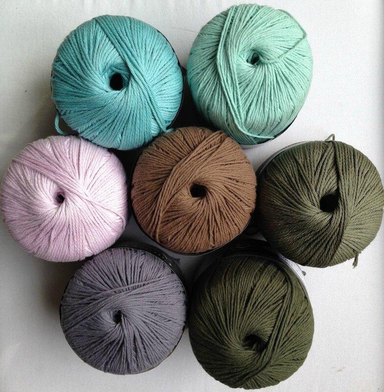 sacs couleurs