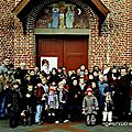 Saint nicolas a cappelle la grande 2011