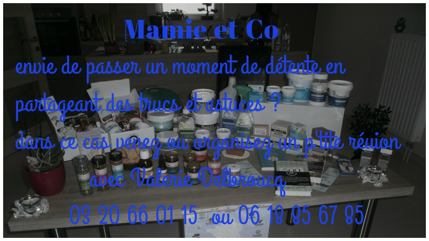 annonce reunion mamieetco