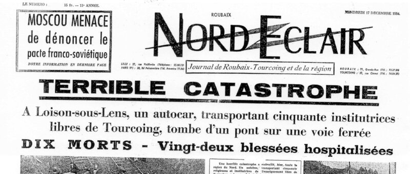 NORD ECLAIR 17-12-54-1
