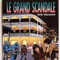 Le grand scandale 4 : new orleans - godard-ribera