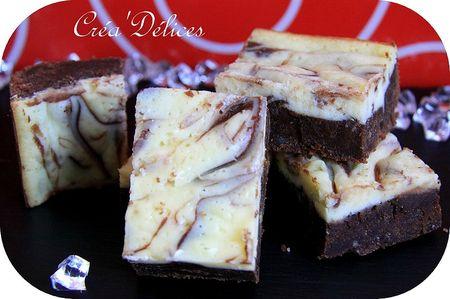 Brownie mascarpone 1