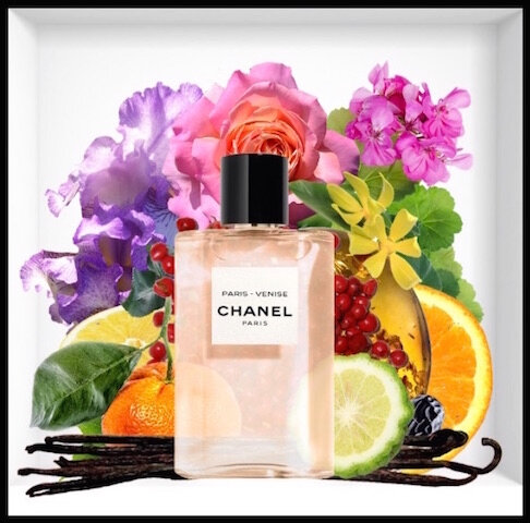 chanel paris venise 1