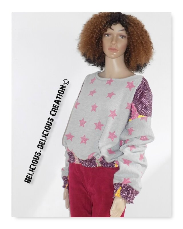 afrowax sweat top waxstar 3