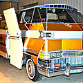 1971 star streak motor homes