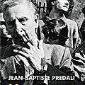 Nos anges, roman de jean-baptiste prédali (notule)