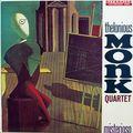 Thelonious Monk - 1958 - Misterioso (Riverside)