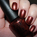 Review : brisbane bronze (collection euro centrale) d'opi