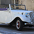 Photos JMP©Koufra 12 - Le Caylar - Traction Avant - 16062019 - 0002