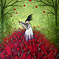 Musique des fleurs