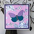 Atelier iris folding