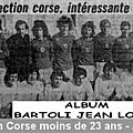 81 1 - album n°554 - bartoli jean louis