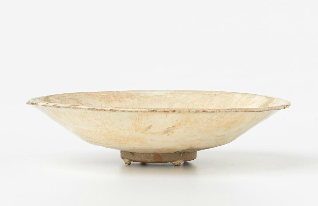 Dish, Northern Song dynasty, 960 CE-1127, Shanxi province