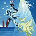 Magouilles et corruption des élites - partie 11 : en france, prolifération des réseaux d'influence us