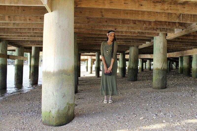 Kuendu Beach - Sara.Ki