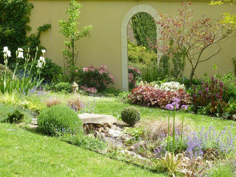 recto-verso - le jardin par passion...