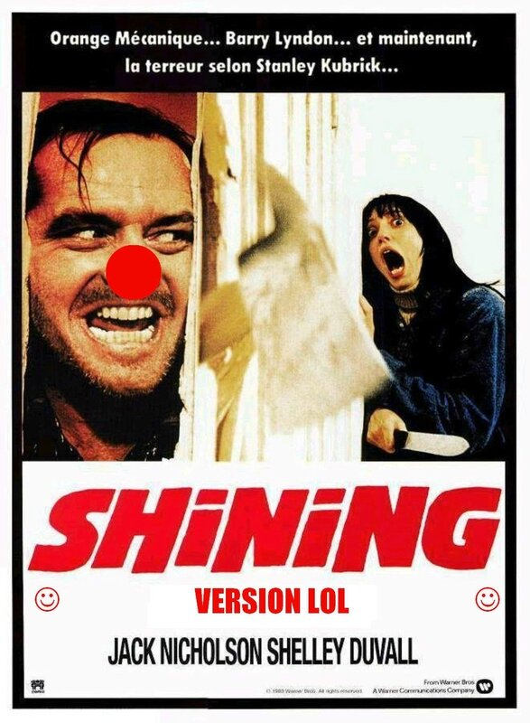 shining version lol