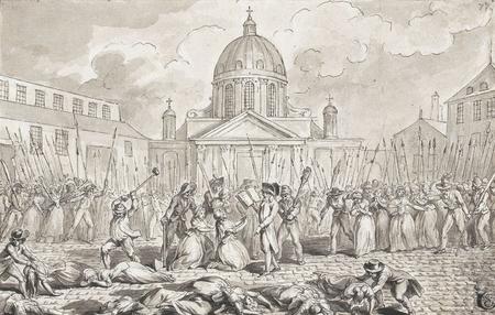 Les Massacres de Septembre 2