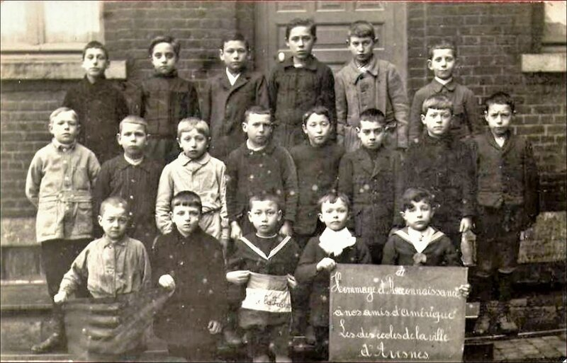 AVESNES-1919