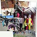 Samedi 7 mars 2020 - cheval & carnaval