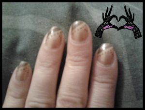 premiers nail art