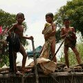 Children of kompong phluk