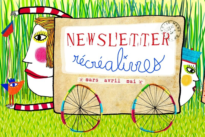 newsletter printemps couv