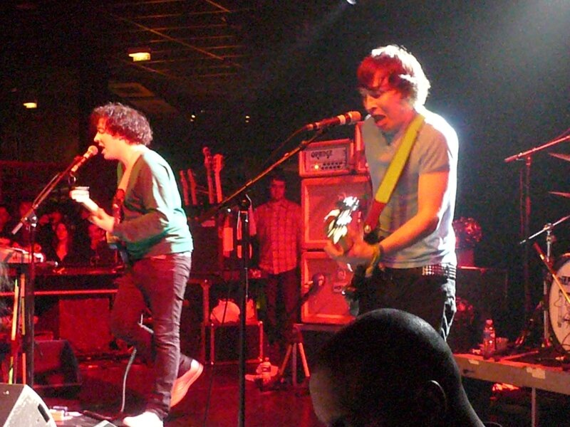 2008 03 The Wombats 070