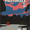 Nouveauté poche : pastorale : un roman finois d'une grande finesse