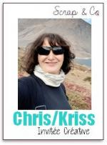Chris Kriss