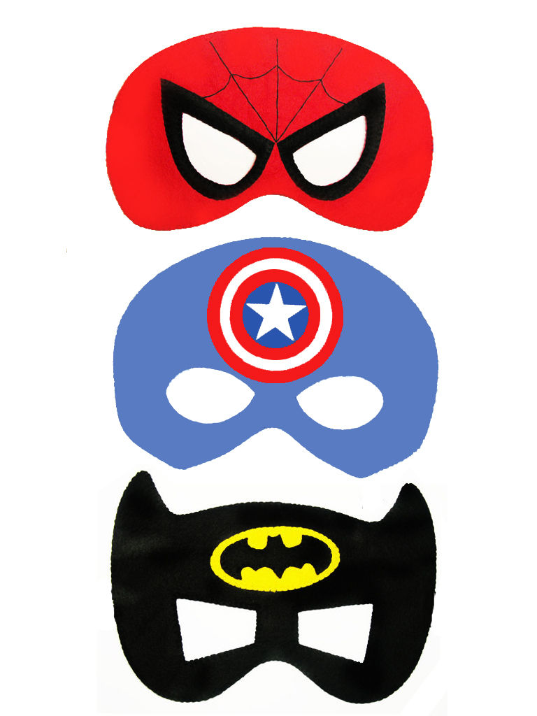 Les super super heros 1 et 2 et 3 doudous patrons patterns gabarits fete a themes - Photo de spiderman a imprimer gratuit ...