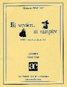 Ni sorcière, ni vampire Christine Wystup